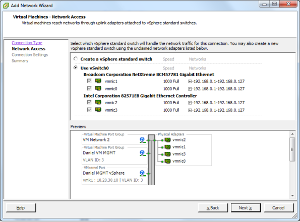 Vmware4_Network_access