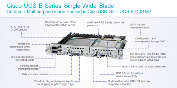 Cisco Adds New Routers In the ISR 4000 Family   Daniels