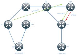 MPLS BGP2